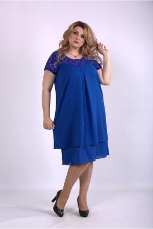 Spoločenské šaty pre moletky 01158-1 (116-102-124)