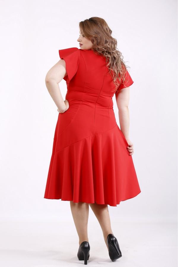 Spoločenské šaty pre moletky 01231-3 (116-102-124)